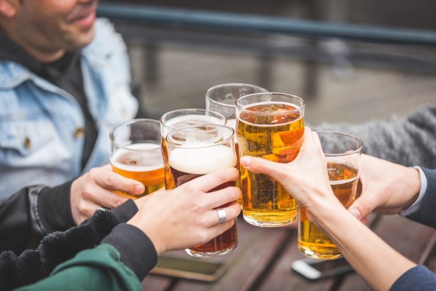Pivní pouť Praha - Doba trvání: Dle skupiny, Počet osob: 1 osoba, Lokalita: Praha