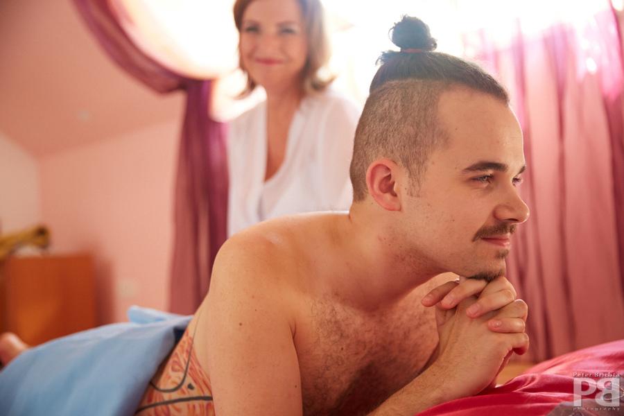 Tantra masáž