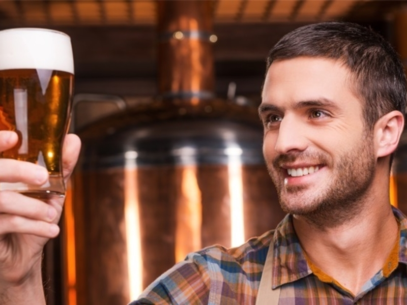 Uvar si vlastné pivo