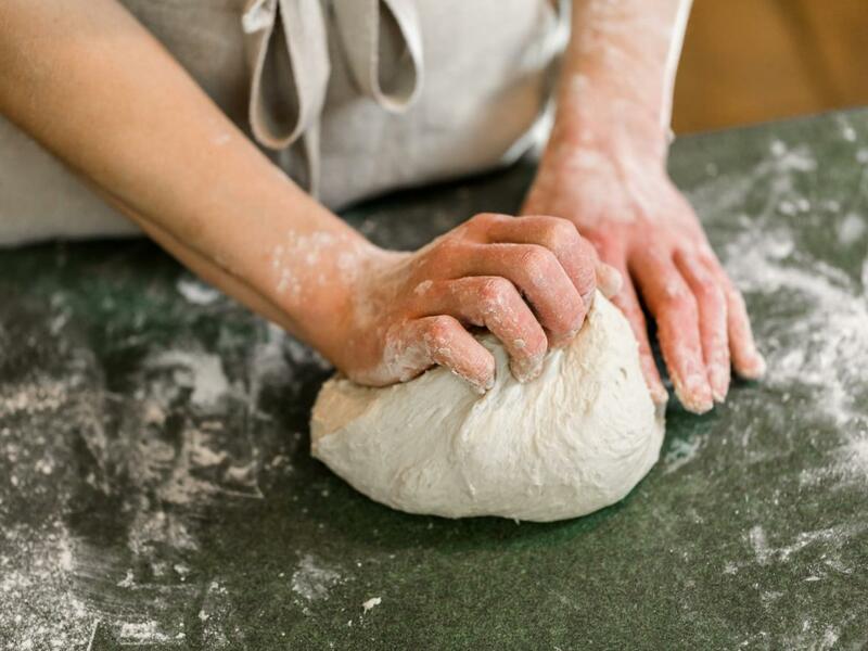Online kurz prípravy pečiva a masla