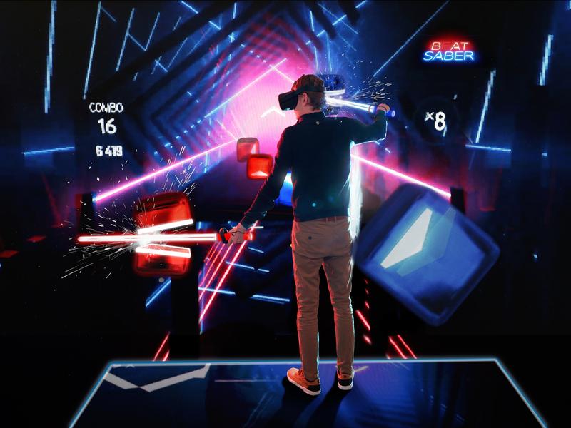 Virtuálna realita až k vám domov + 10 VR hier